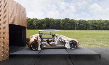 Renault SYMBIOZ – Uma visão do futuro