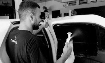 Película Automotiva – O que você precisa saber