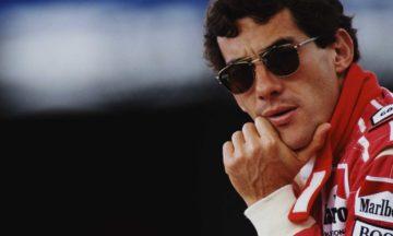 Dia Internacional do Livro com Ayrton Senna