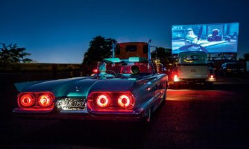 Especial Dia dos Namorados – Drive-ins, do terror ao romance